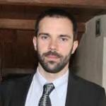 Matteo Sassi, assessore