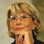 Barbara Pollastrini, parlamentare