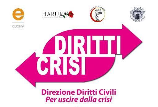 Direzione Diritti Civili - logo