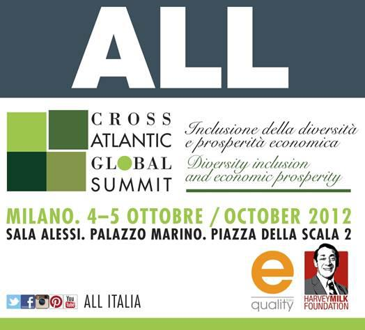 Cross Atlantic Global Summit