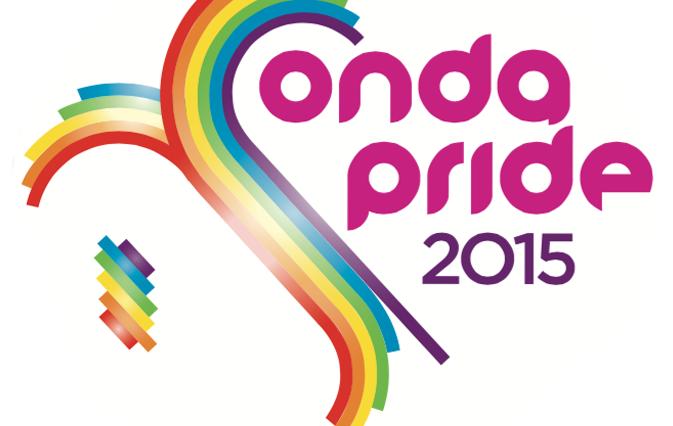 Onda Pride 2015