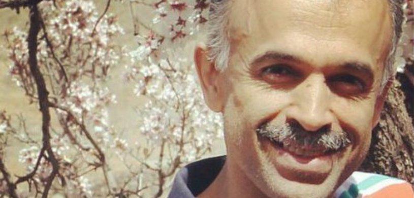 Behzad Zabihi Mahforuzaki