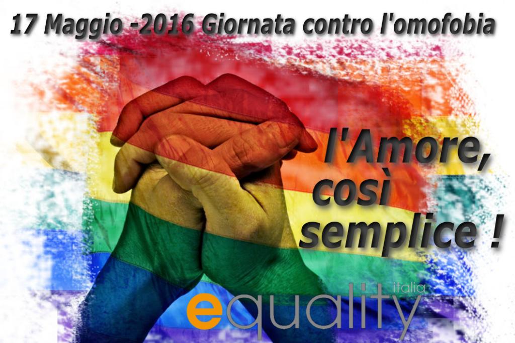 17 maggio 2016 - giornata contro omofobia ok