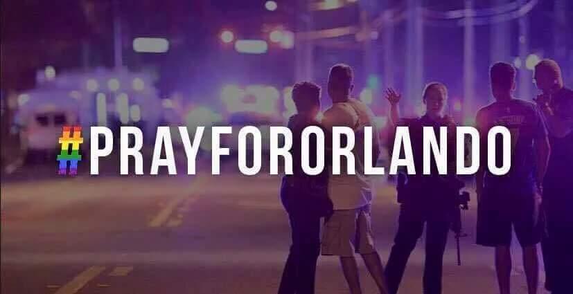 #Orlando. Un atto che allarma tutto il mondo #gay