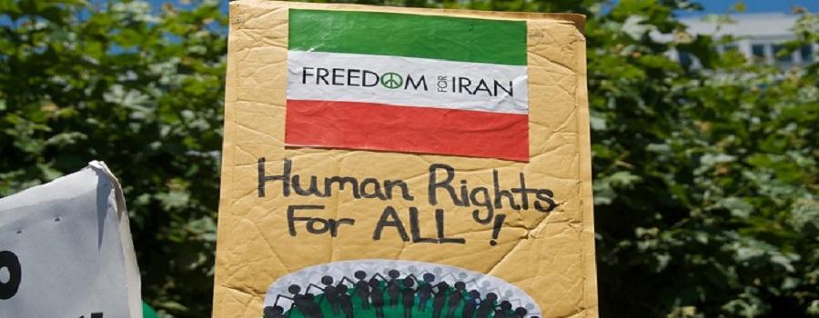human rights Iran