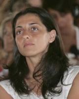 Irene Tinagli, economista e docente di economia e management