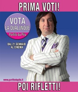 Cetto La Qualunque