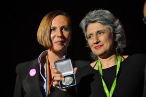 Paola e Ricarda, al Festival GLBT di Torino