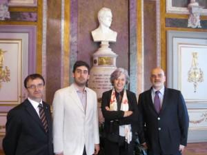 Equality Italia e Marta Vincenzi, Sindaco di Genova