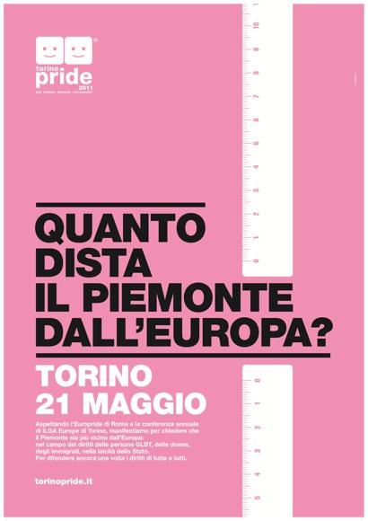 TorinoPride 2011