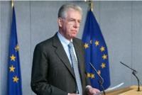 Lettera a Mario Monti