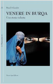 Venere in burqa