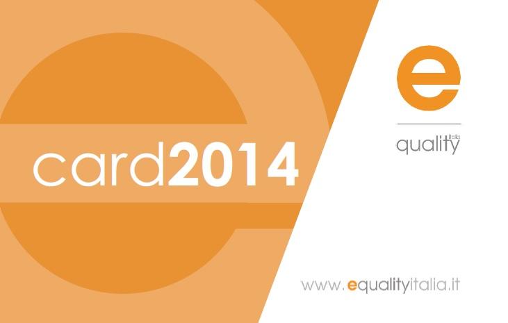 tessera equality 2014