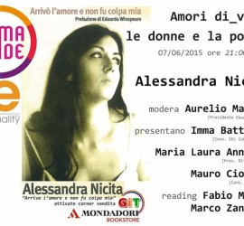 Alessandra Nicita - pride park