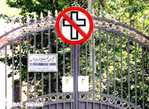 Iran - arresti cristiani